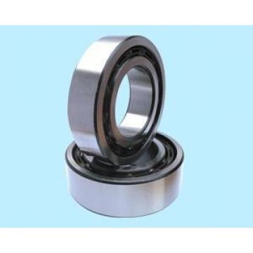 35 mm x 62 mm x 35 mm  ISB GEG 35 ES 2RS plain bearings