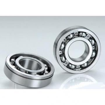AST SFRW6-2RS deep groove ball bearings