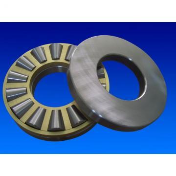 AST GEG100ES-2RS plain bearings